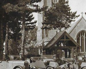 All Saints 1920s B Dr Dickin on left.jpg