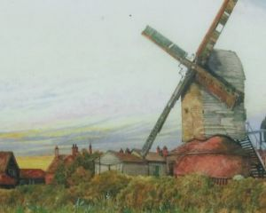 3 Windmill c1890 from painting by Booty.jpg