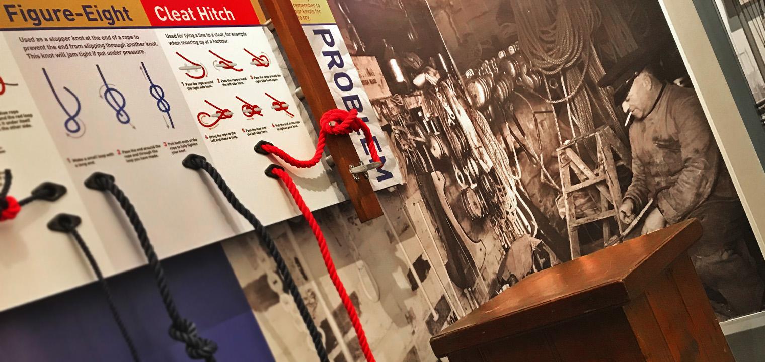 Brightlingsea Museum banner image